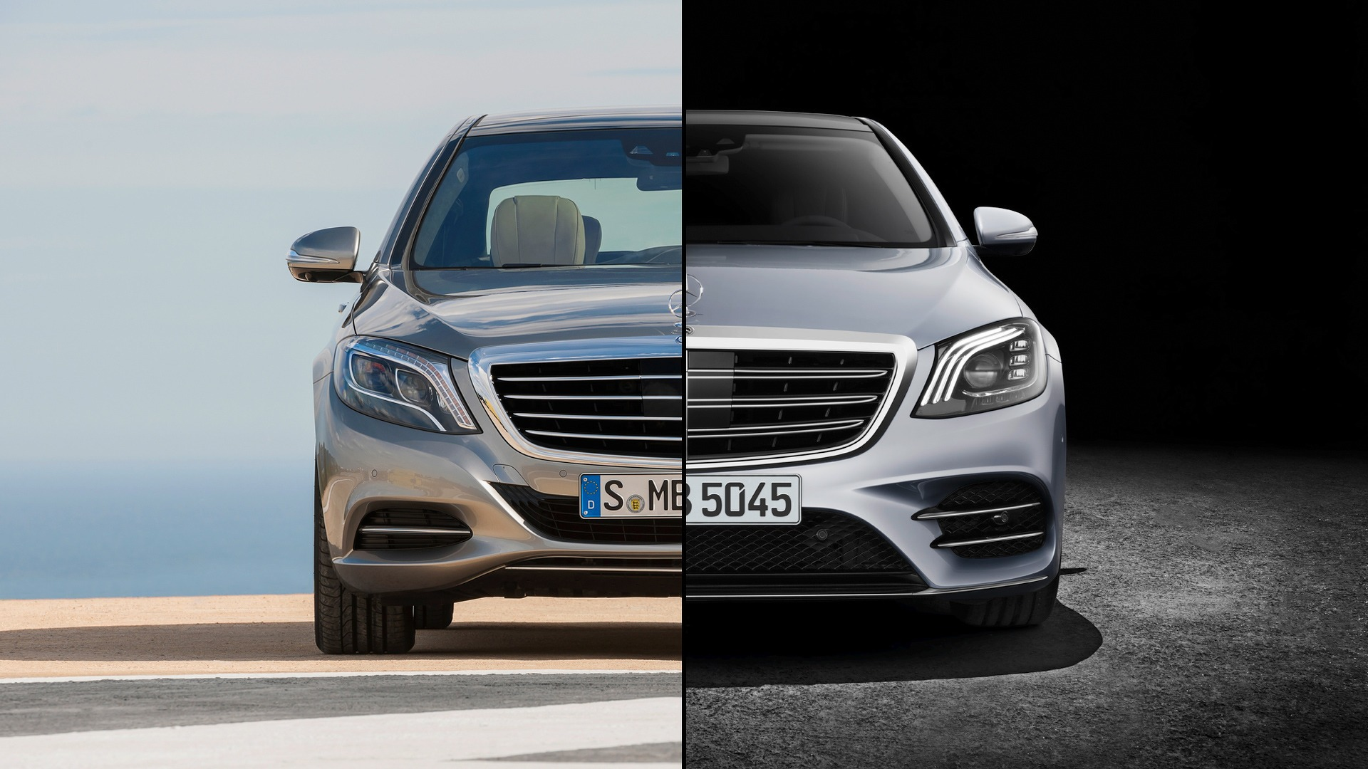 Launching in February: Mercedes-Benz S-Class Facelift