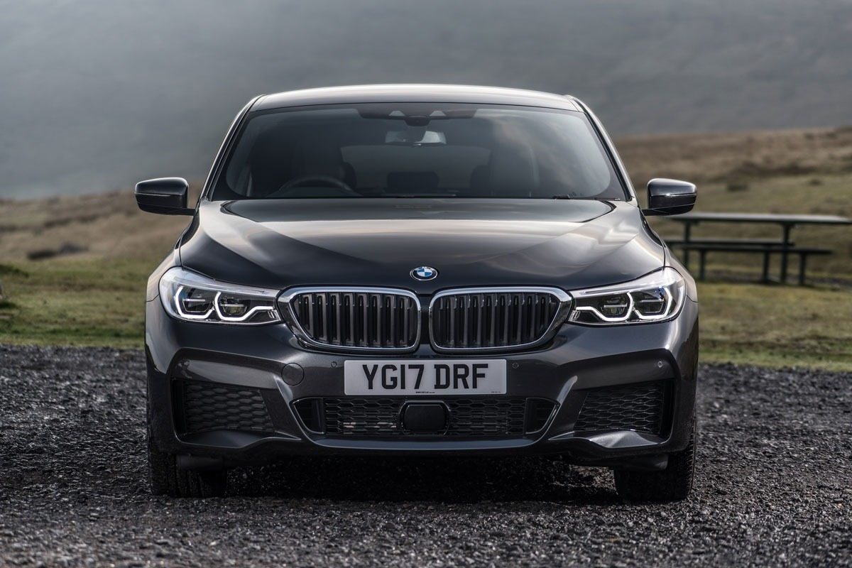BMW Launching 6GT Diesel In India In 2018