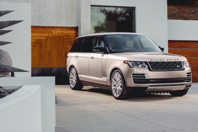 Jaguar Land Rover To Unveil SVO Range Soon