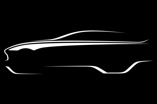 Aston Martin DBX SUV Can Be Named Varekai