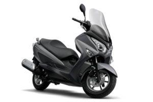 Suzuki Burgman Scooter Launching in April