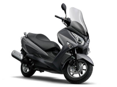 Suzuki Burgman Scooter Launching in April 2019 [Updated!]