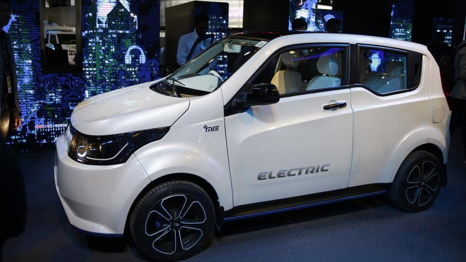 Six Electric cars to unveil in India by 2020, India's Electric Car network is ready to rise!