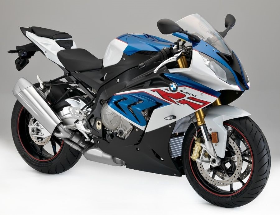Top Superbikes in India 2018