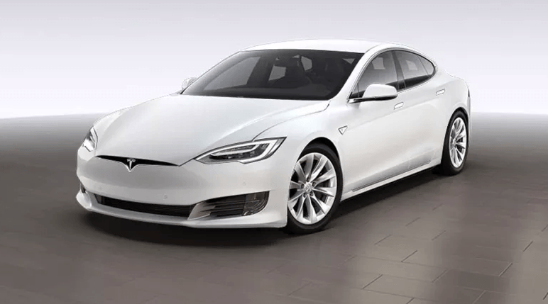 2018 Tesla Model