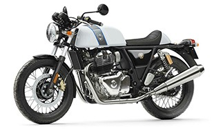 Royal Enfield continental 650 GT- Price – Overview, Design and Review